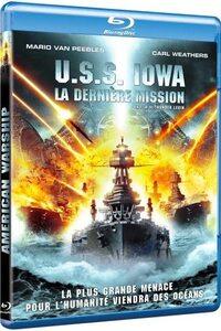 L'USS Iowa, une équipe paramilitaire marginale, crée un navire repoussant les performances des autres en rapidité et en capacité offensive. Quand un étrange navire composé d'extraterrestres menace l'humanité de destruction, l'USS Iowa est le dernier bastion pouvant empêcher l'armageddon....-----...Origine du film : Américain Réalisateur : Thunder Levin Acteurs : Mario Van Peebles, Johanna Watts, Carl Weathers Genre : Action, Science fiction Date de sortie : 3 février 2015 Année de production : 2012 Titre Original : American Warship