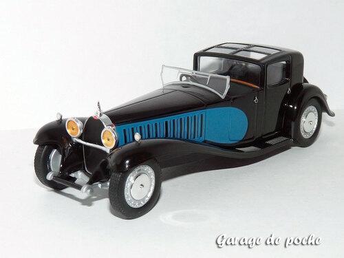 Bugatti Royale Type 41 1929