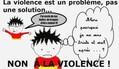 gif non violence