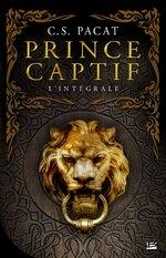 Prince Captif, l'intégrale