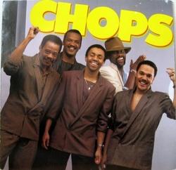 Chops - Same - Complete LP