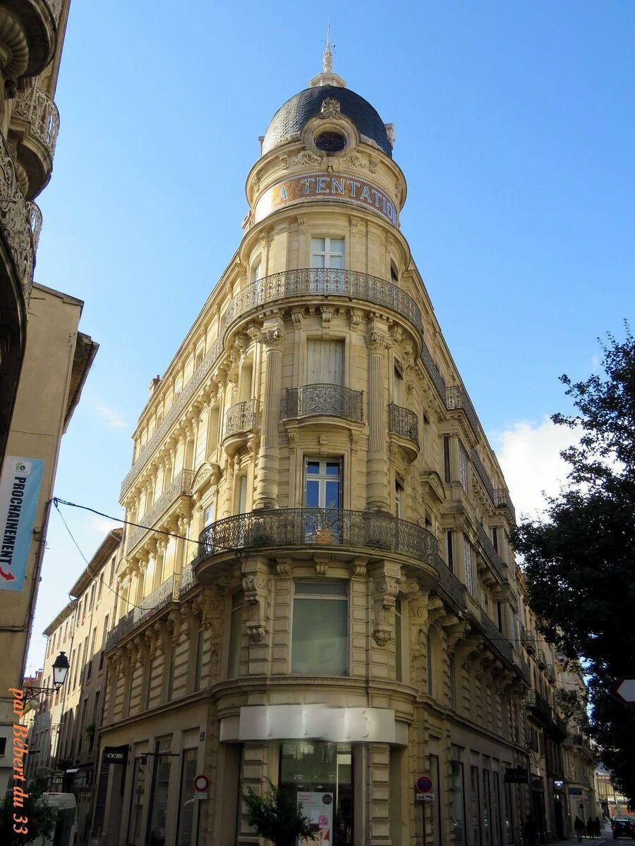 Béziers dans l'Hérault (34) -2