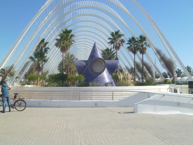 Ville de Valence (Espagne)
