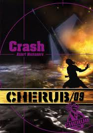CHERUB, Crash (Tome 9)
