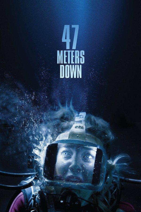 47 meters down full movie free online putlockers