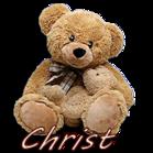 Christ  Alias Kiff - Tubes