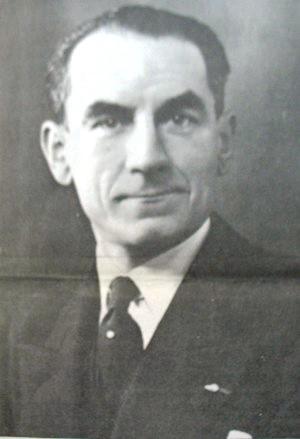 René Greindl, le gouverneur résistant assassiné à Buchenwald. (6)