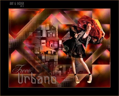 Frevo Urbano