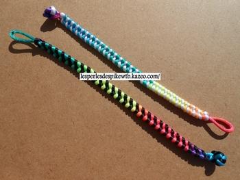 Bracelet Fishtail (5-2)