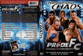 PRIDE FC 17
