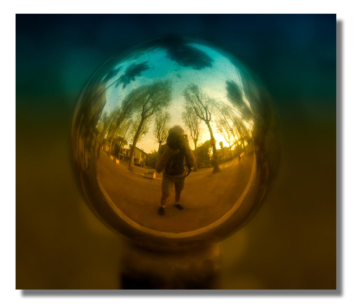 Boule ..