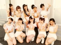 Morning Musume'14 Mezamashi Live