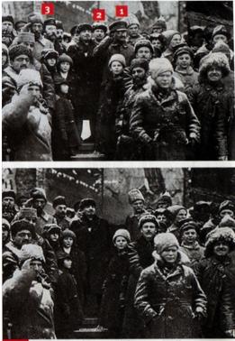 Démocraties ou Totalitarismes entre 1919 et 1939.