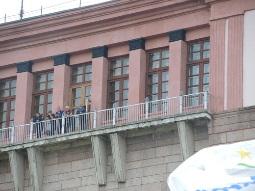 Croisière Russie- Jour 6- Yaroslavl