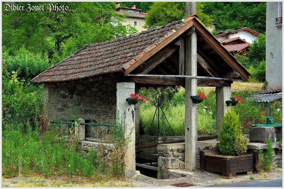 63 . Puy de Dôme - Aubusson d'Auvergne (1)