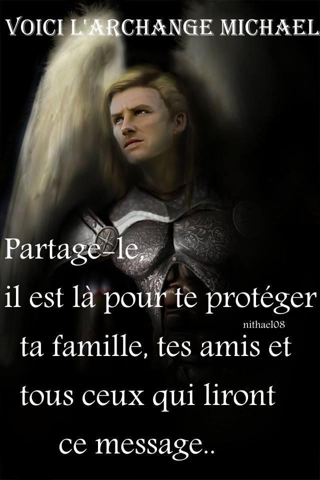 Photo de Message Angélique.