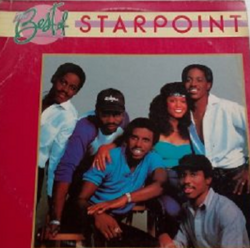 Starpoint - The Best Of - Complete LP
