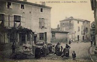 Note de 1752 sur les puits de la Cité