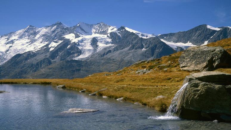 Images de montagnes - 15 images