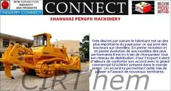 INDUSTRY CONNECT: SHANGHAI PENGPU MACHINERY