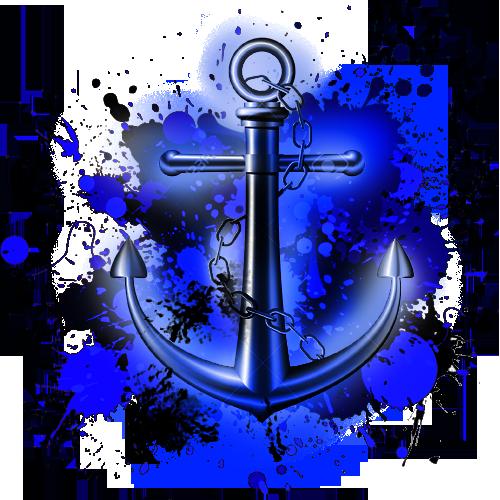 Logo l'Ancre de Dumont