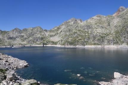 Hautes Pyrénées: Balades & Randos