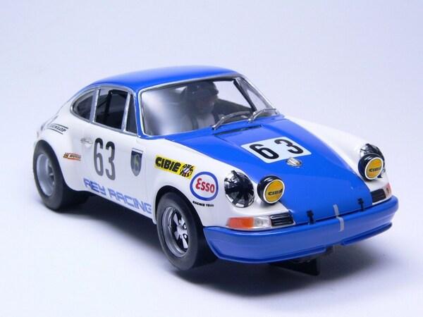 Le Mans 1970 Abandons I