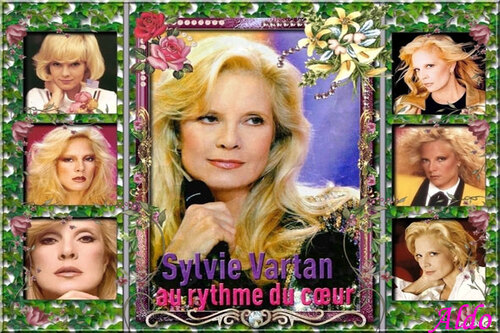 PPS Jukebox Sylvie Vartan