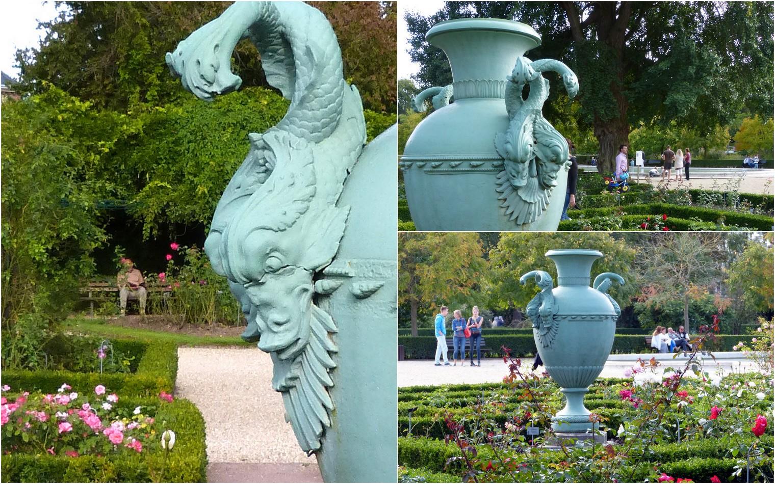 un dimanche au jardin des plantes de rouen - Jardin Des Plantes Rouen