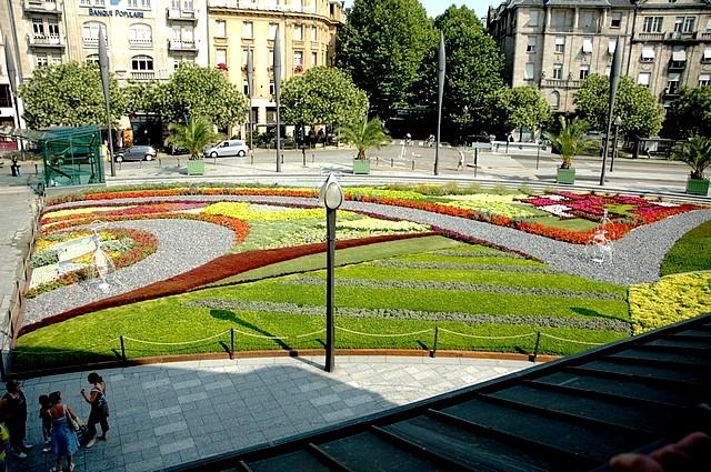 Tapis floral de Metz 6 Marc de Metz 23 03 2013