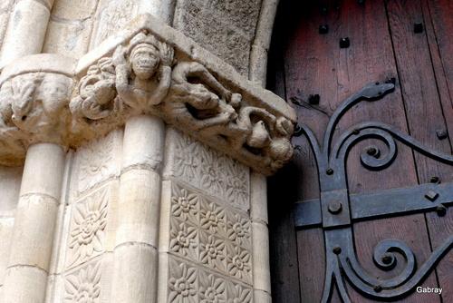 Rabastens : église Notre Dame du bourg ... n1