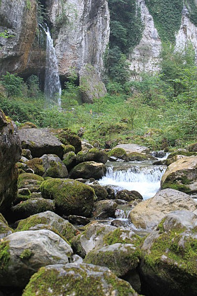gorges de Kakouetta -31-