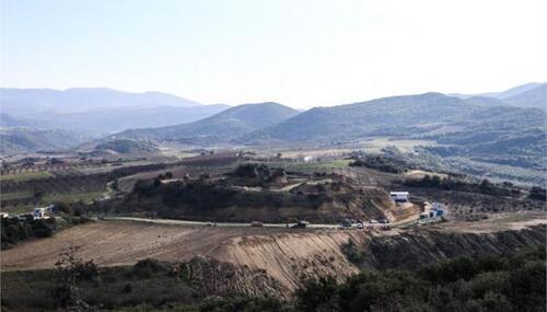 29.11.2014 Conférence à Athènes au Ministère de la Culture