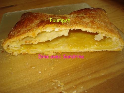 Le Poumpet, spécialité du Tarn