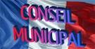 ● Prochain Conseil municipal