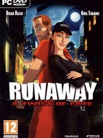 Runaway A Twist of Fate affiche