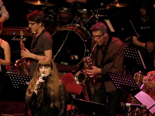 Le magnifique concert 2017 de l'Ecole Municipale de Musique de Châtillon sur Seine, a eu lieu le 8 avril...