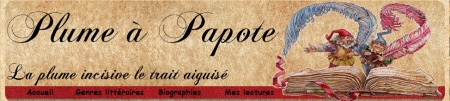 Plume à Papote