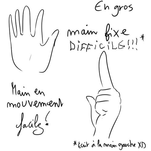 Main (oui je suis encore dessus)