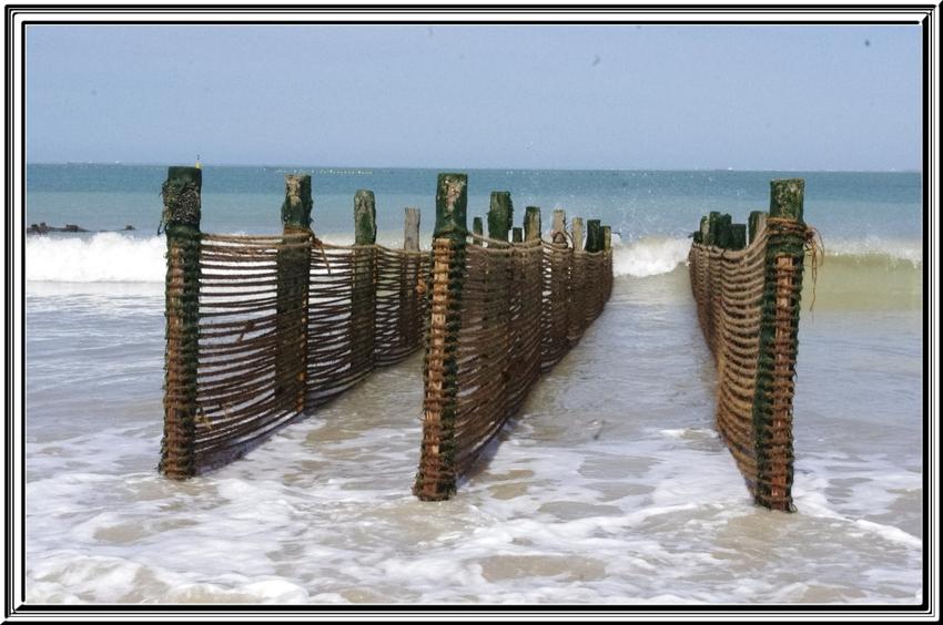 Balade du dimanche 14 avril 2013 la plage de Boyard
