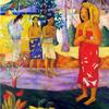 ia oarana Gauguin-Marco Lundi