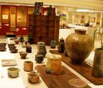 thé et antiquités japonaises