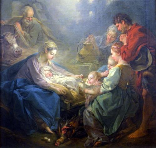 Visite de Lyon : La peinture au Musée des Beaux-Arts