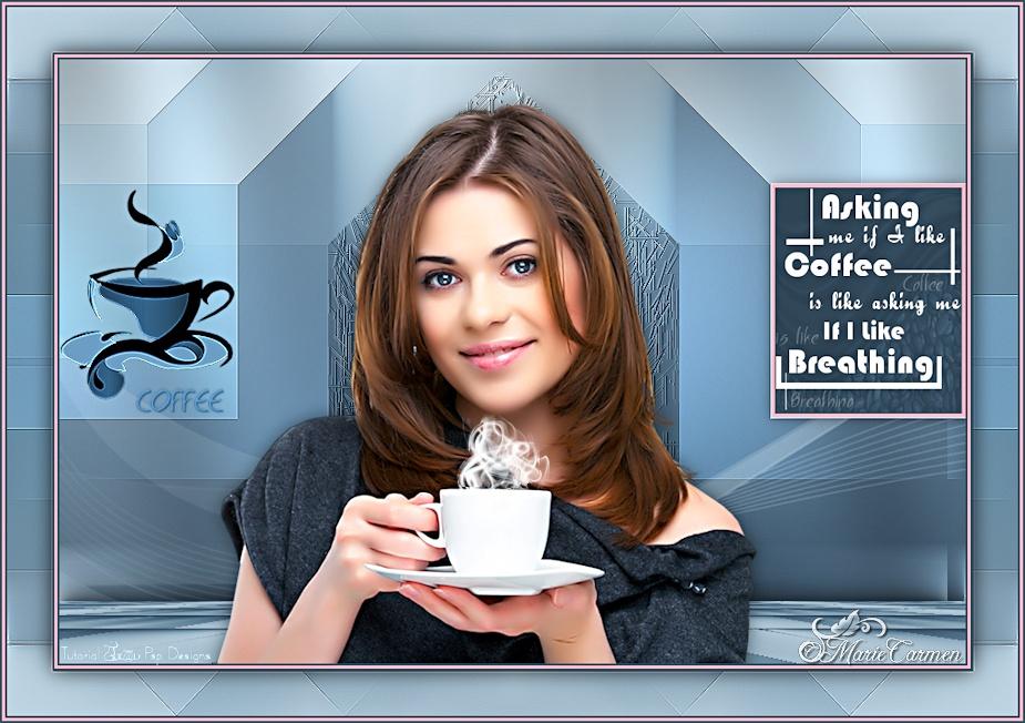 Les 406, Coffee