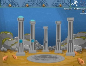 Back from Atlantis 3