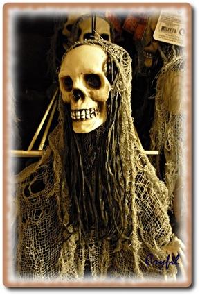 Les sorcières de Sarlat