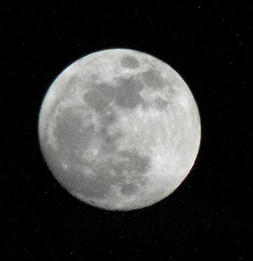 La lune bleue, suite