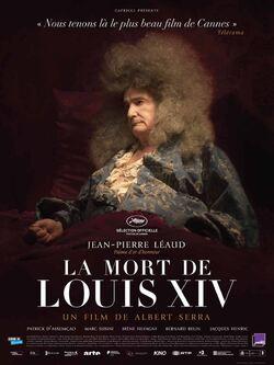 Soirée La mort de Louis XIV