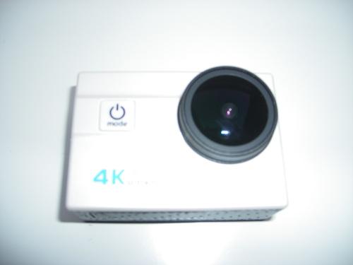 Caméra Sport Amzdeal Caméra action 4 K