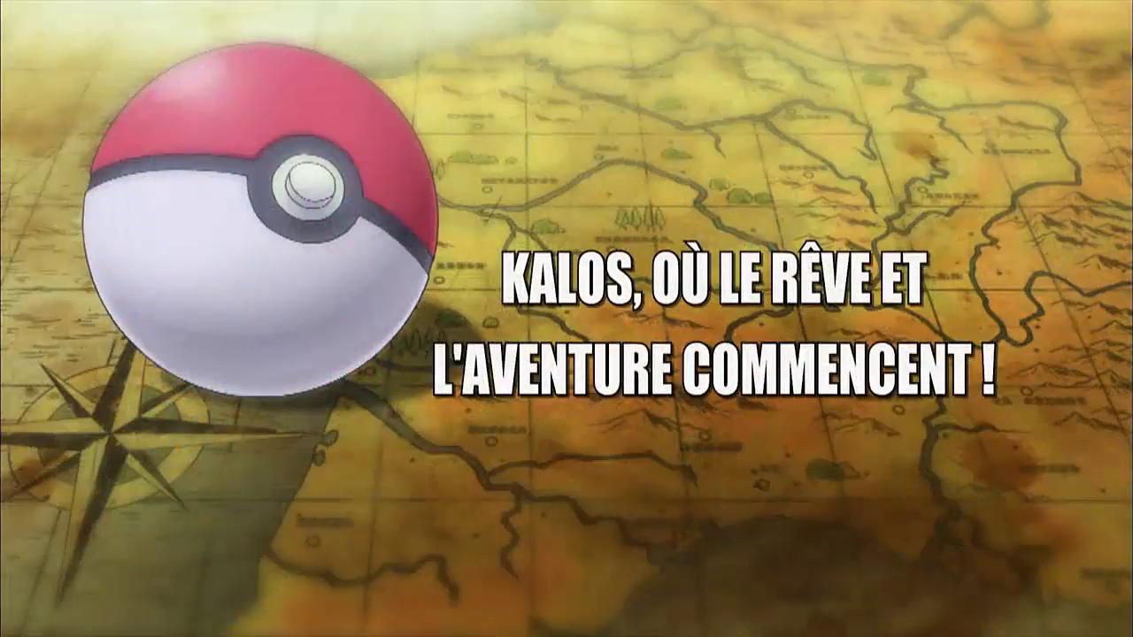 01 Kalos, où le rêve et l'aventure commencent !